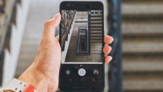 裏ロムでNexus 6P、Nexus 5XにAndroid Pie(9.0)をインストール