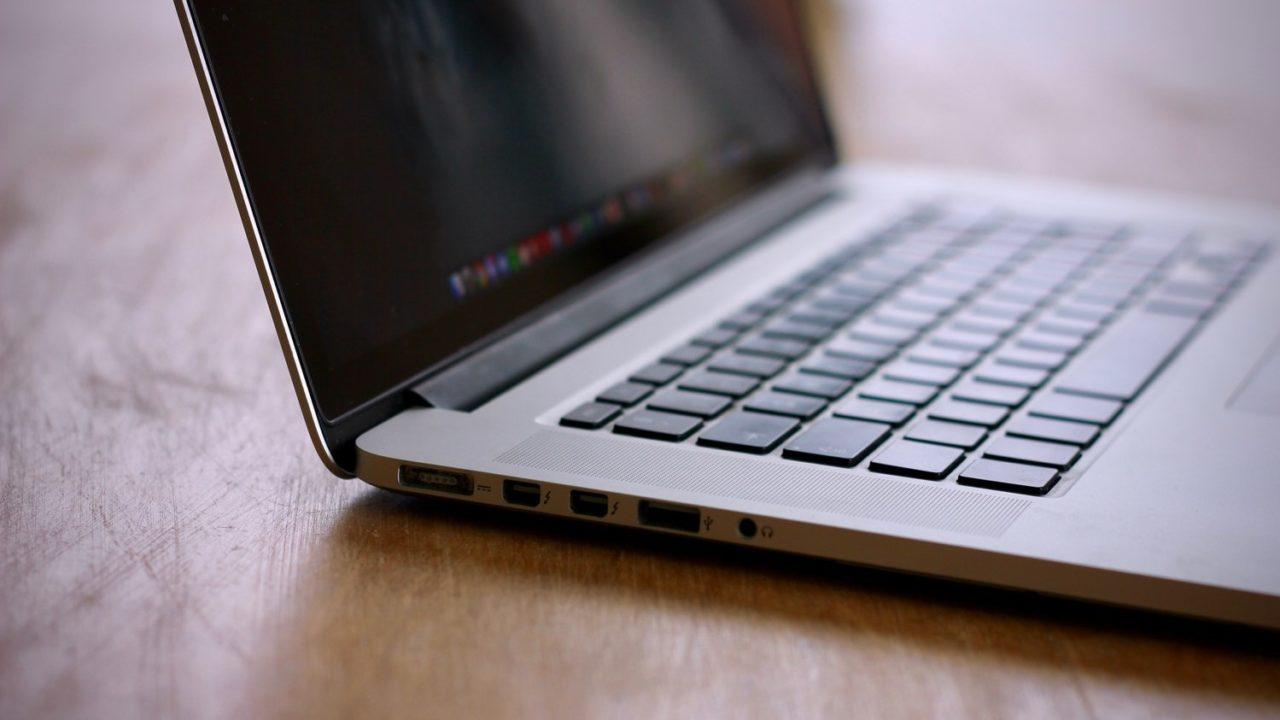 パソコン側のUSBポートの接触不良を疑う