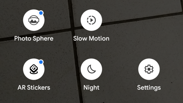 【Pixelシリーズ】非公式アプリでNight Sightモードを今すぐ使う方法
