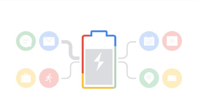 【電池持ち30%向上】アダプティブバッテリーの設定方法【Android Pie】