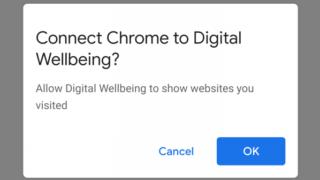 【Android Q 10】特定のWebサイトの使用制限をかける機能を実装か