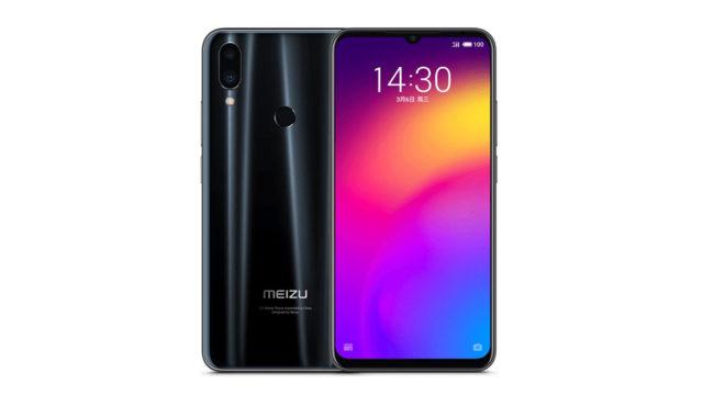【中国メーカー】Meizu Note 9のスペックと仕様・発売時期・価格情報