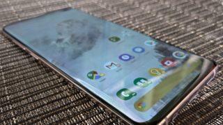 Galaxy S10+は買いのスマートフォンか?
