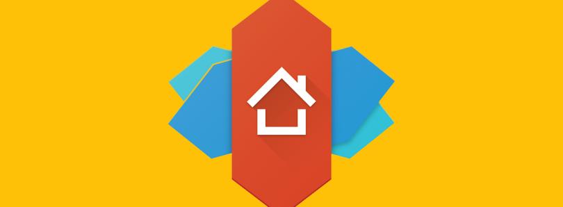 ホーム画面のデザインをカスタマイズ「Nova Launcher」