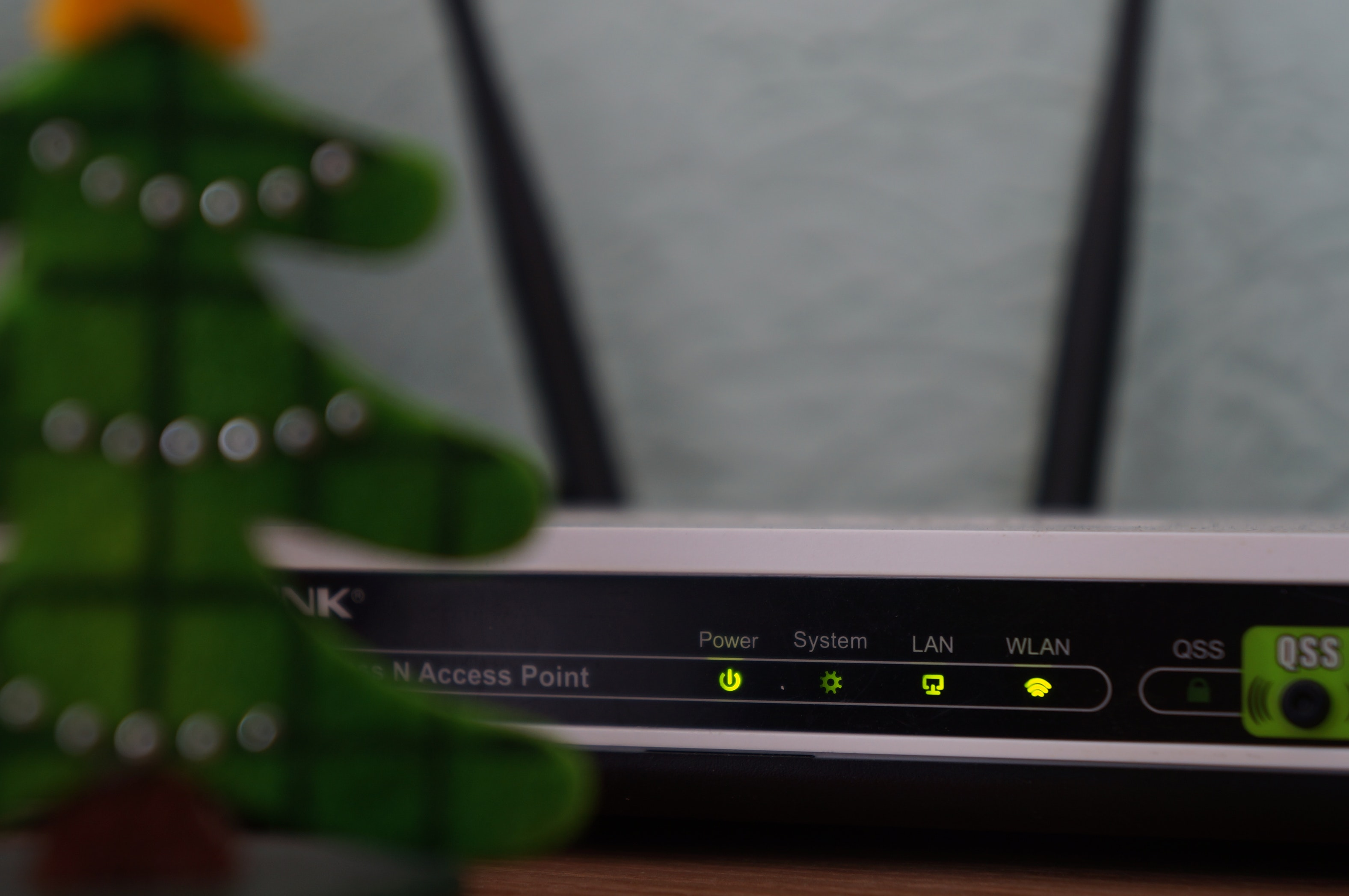 Wi-Fiルーターの設置場所を最適化する