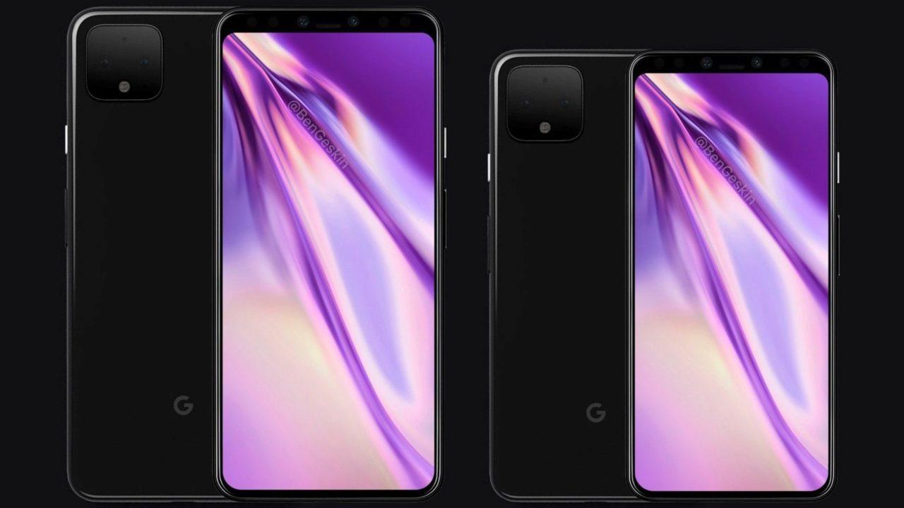 【Google Pixel 4】スペックや仕様、発売時期、価格まとめ【最新機種】