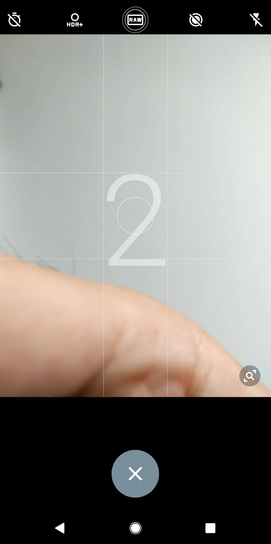 Googleアシスタントで「写真を撮る」対応に