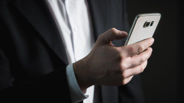 【Android Q ベータ5】通知バーを下ろす新しいジェスチャー操作|動画有