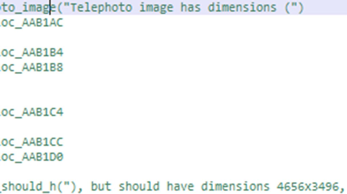 【Pixel 4】望遠、顔認証、16メガピクセル対応カメラを搭載か【リーク】