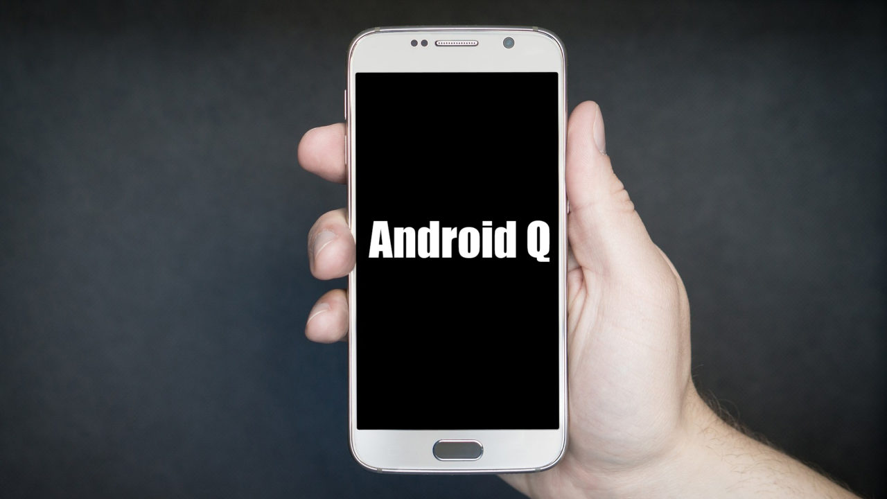 【Android Q】システムアップデートで最新OSを確認・更新する方法