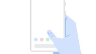 【Android Q 10】ジェスチャーナビゲーションとは?使い方レビュー解説