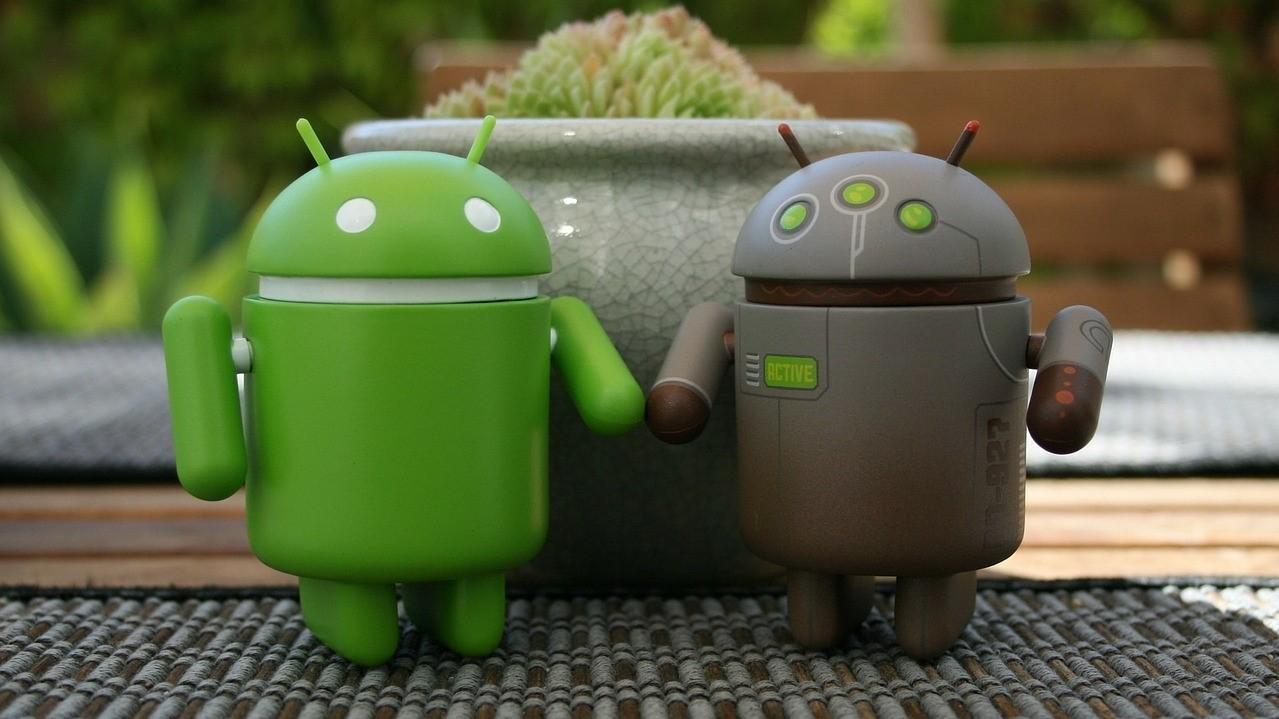 【Android Q 10】手動で強制的にOSアップデート(インストール)する方法