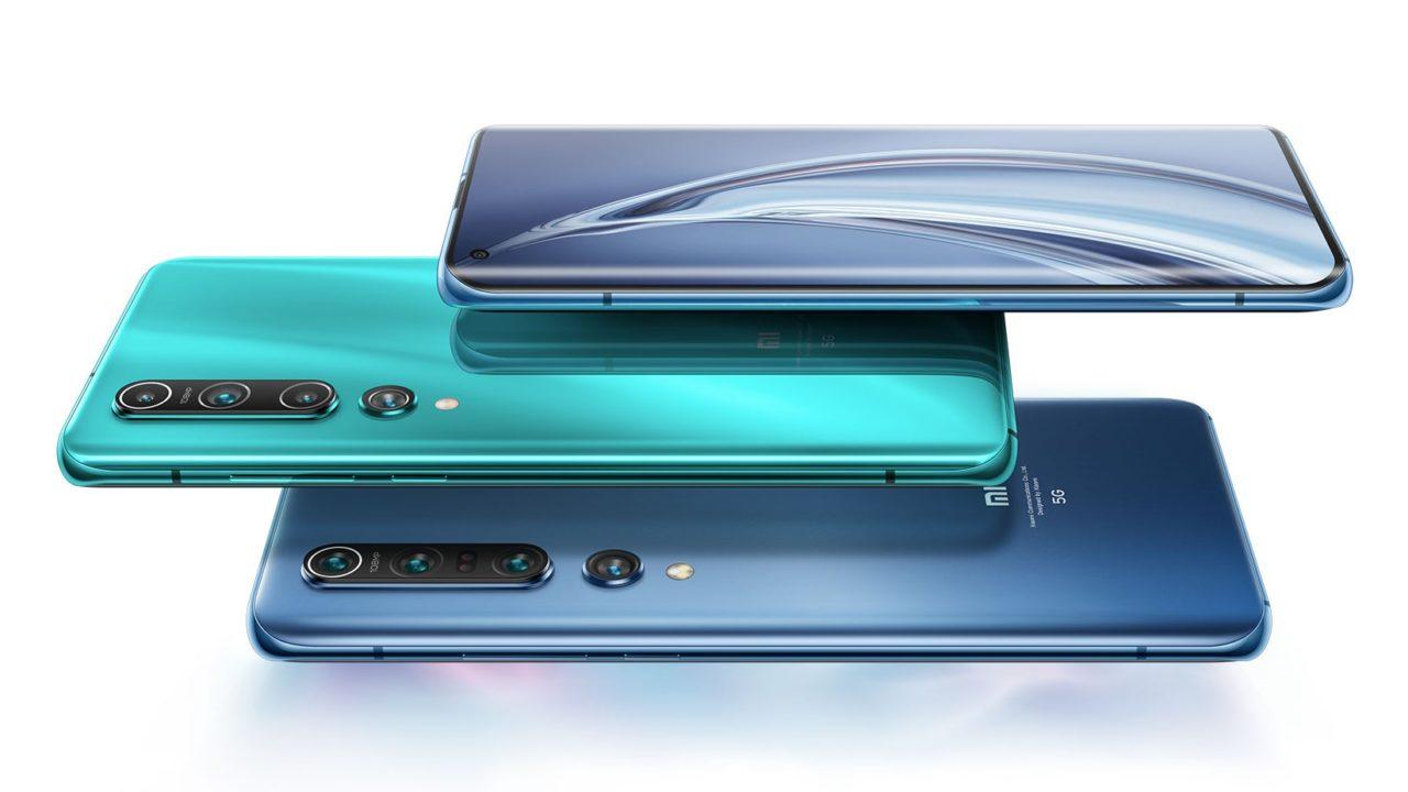 【Xiaomi】Mi 10 / Mi 10 Proのスペック・価格など【まとめ】